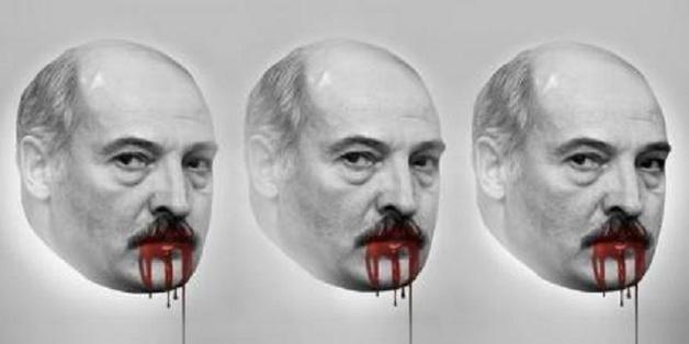 Белорусский психопат. Лукашенко с молодости страдает расстройством личности