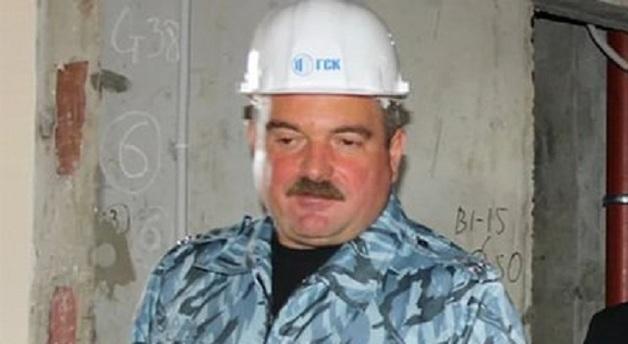 Российский полковник заказал убийство подчиненного и сел на 15 лет