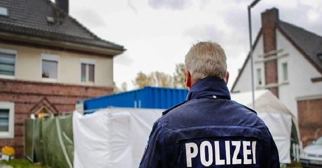 Как ловят педофилов в Германии