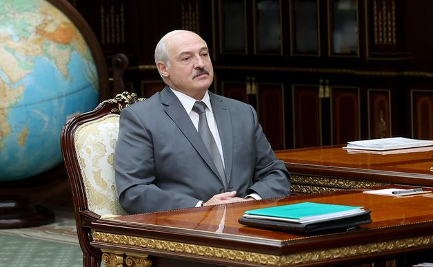 Латвия, Литва и Эстония запретили въезд Александру Лукашенко и еще 29 белорусским чиновникам