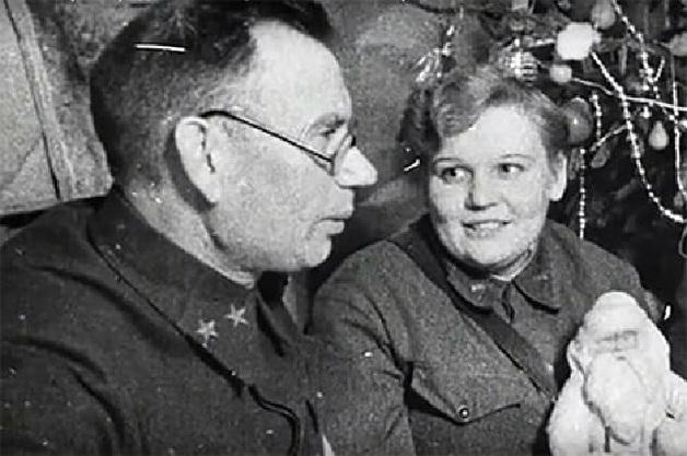 Судьба жен генерала предателя Власова