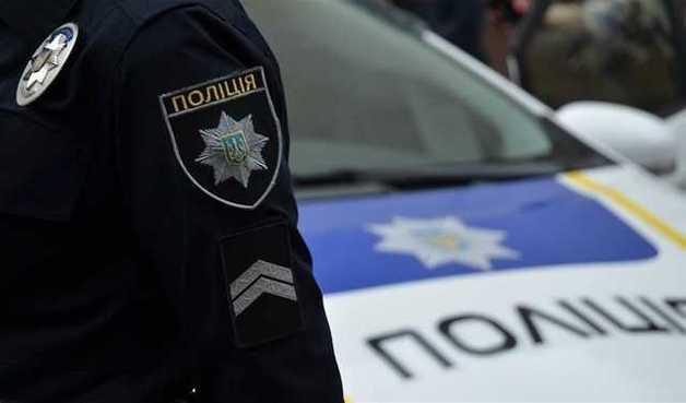 В Днепре вор при задержании сломал ключицу полицейскому