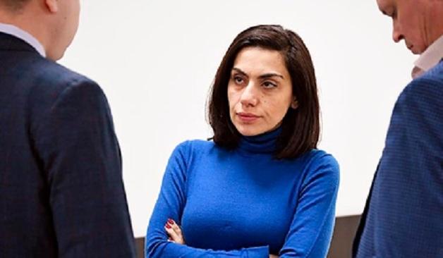 Прокуратура передала в суд дело ФСБ о шпионаже российского топ-менеджера