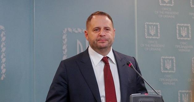 Суд обязал СБУ открыть производство по подозрению Ермака в госизмене и шпионаже