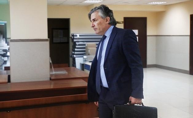 Адвокат Ефремова заявил о бесплатной работе на актёра