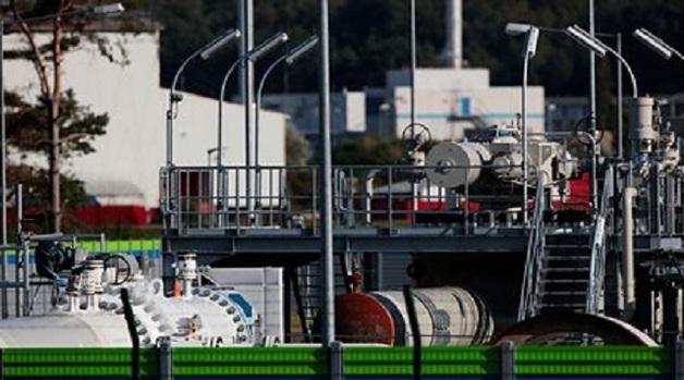 Россия оценила идею Дании пересмотреть отношение к «Северному потоку-2»