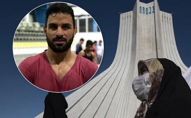 В Иране после пыток казнили чемпиона страны