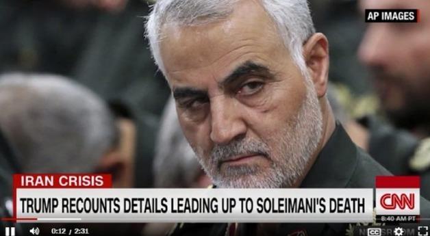 Месть за Сулеймани. Иран готовит покушение на посла США - Politico
