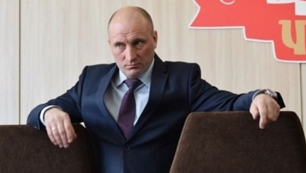 Мэра Черкасс Анатолия Бондаренко «накрыло» популизмом