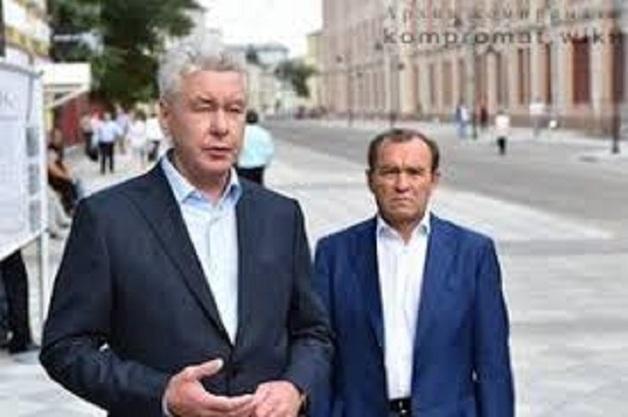 Феодалы при Собянине. В Москве захвачен целый микрорайон