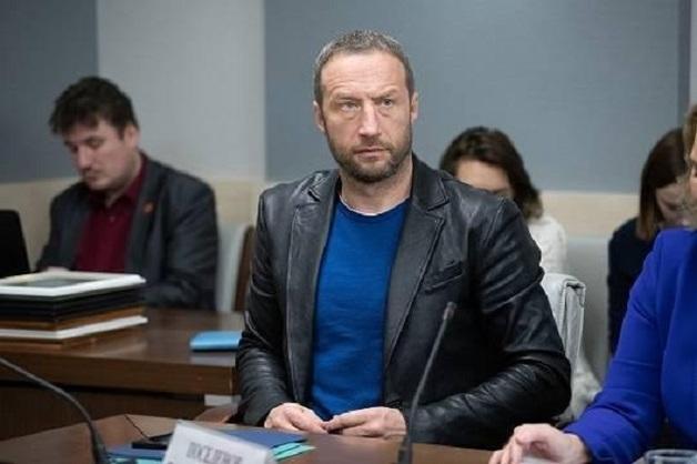 Президент «Инград» Павел Поселёнов решился похитить ребенка ради любовницы