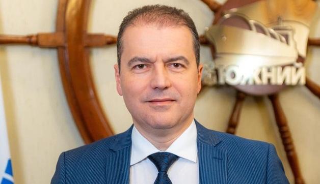 Экс-директор порта Южный рассказал, как министр помог ему обойти конкурс при назначении