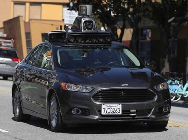 Подвели технологии: в США оператора беспилотного авто впервые признали виновной в смерти пешехода