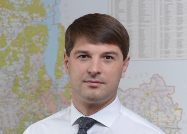 Дронов Дмитрий Сергеевич: сотни украденных миллионов украинцев и Киевоблгаз