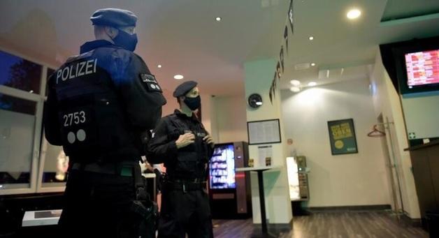 Преступные кланы в Германии: как бороться с мафиозными группировками?