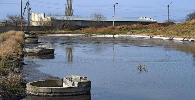 Строители президентских дач возведут очистные в Севастополе за 8,5 млрд руб
