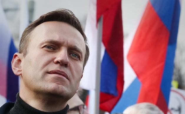 У Навального ответили на заявление властей РФ о том, что травить его не было смысла