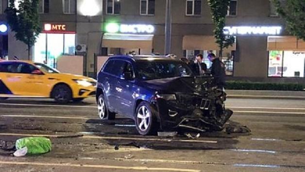 Компания-владелец автомобиля Захарова попросила отменить приговор Ефремову