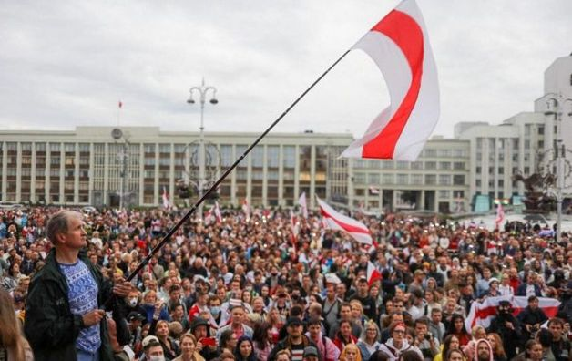 В Беларуси за время протестов возбудили 43 уголовных дела из-за оскорблений силовиков