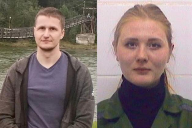 """В России местные """"Бонни и Клайд"""" сбежали из-под конвоя: на их счету десятки налетов"""