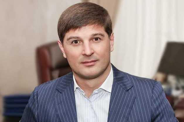 Глава «Кревоблгаза» Дмирий Дронов попался на рекордной взятке в истории Украины