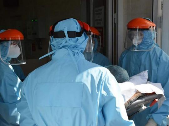 Ситуация выходит из-под контроля: коронавирус поразил уже более 30 миллионов человек в мире