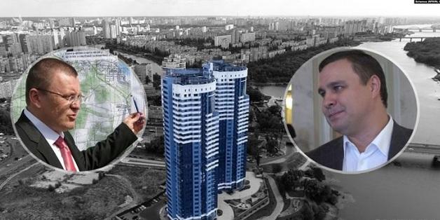 """После победы семьи Микитася на тендере """"Энергоатома"""" топ-менеджер обзавелся недвижимостью в его ЖК"""