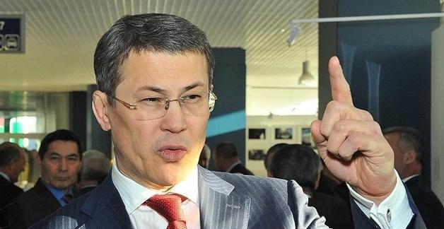 «Звоночек» Хабирову раздался… из ФСБ