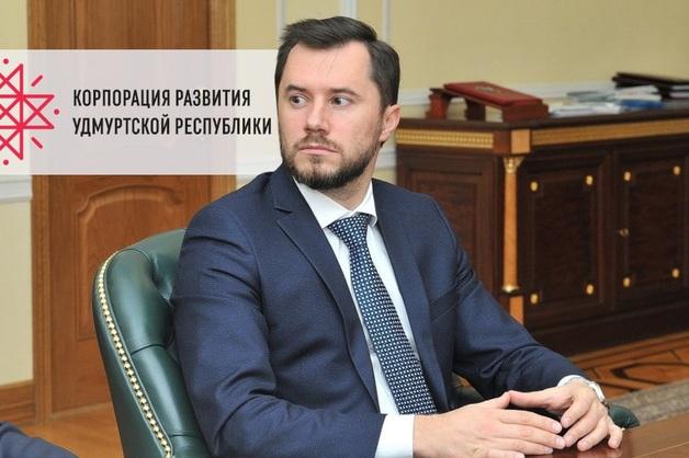 Константин Сунцов отчитался об успехах своего убыточного для бюджета Удмуртии предприятия