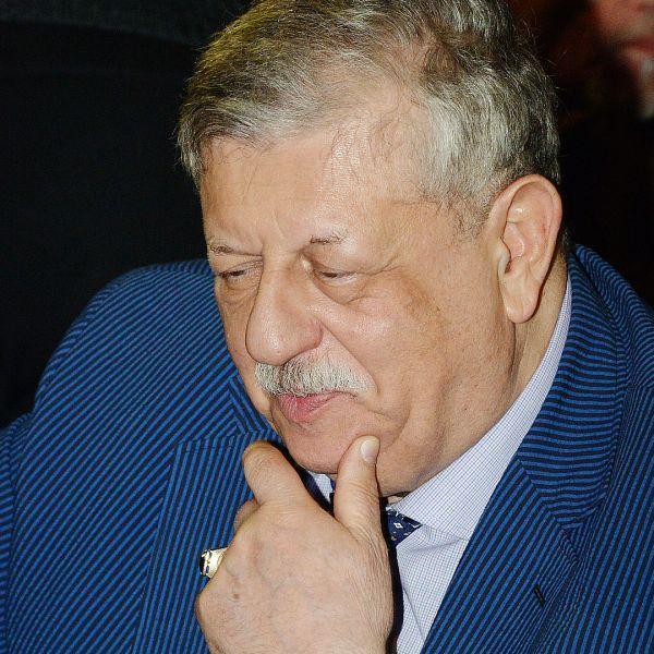 Умер 71-летний ведущий «Русского лото» Михаил Борисов