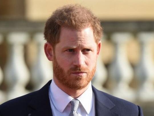 Принц Гарри записался на курсы по обучению продюсеров в надежде завоевать Голливуд