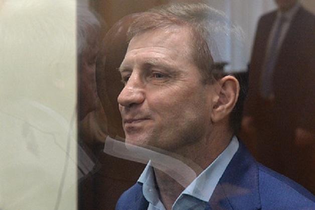 Семьи убитых потребовали взыскать с Фургала полтора миллиарда рублей