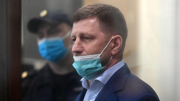 Мосгорсуд разрешил предъявить Фургалу ключевое обвинение в убийстве