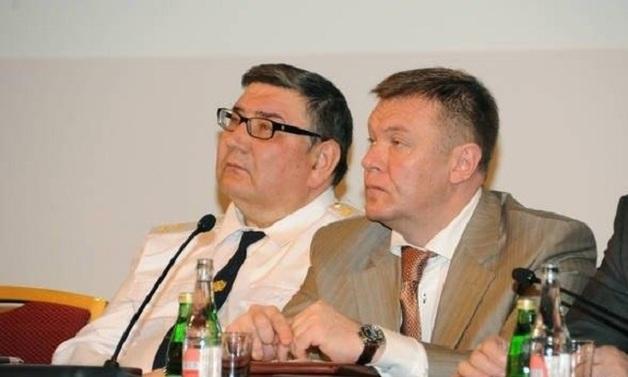 Семья генерала ФСБ, курирующего дело Сафронова, оказалась совладельцем «Библио-Глобуса»