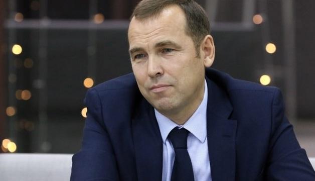 Российский губернатор опубликовал на своей официальной странице экстремистский текст