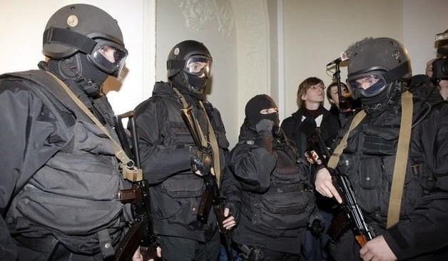 Украинский бизнес и заказное давление силовиков