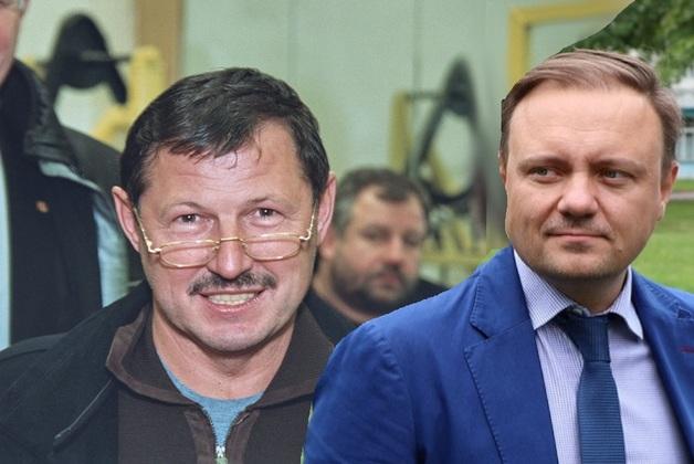 Руководитель Комитета по охране памятников Сергей Макаров вдохновляется примером бывшего «ночного губернатора» Санкт-Петербурга Владимира Кумарина