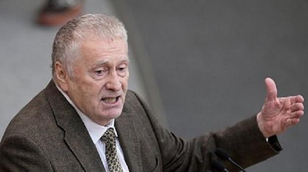 Жириновский назвал турок пушечным мясом в Карабахе