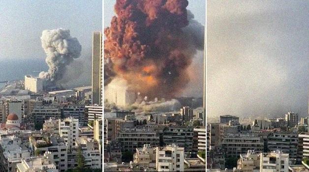 Ливан заочно арестовал двух россиян по делу о взрывах в Бейруте