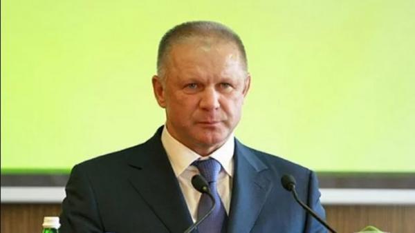 СБУшник Верхогляд пришел на похороны авторитета Князя, чтобы в последний раз поблагодарить за «сотрудничество»
