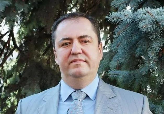 Разыскиваемый по делу о пожаре в одесском Доме профсоюзов назначен в Крыму «замглавы района»