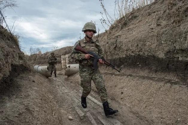 Армянские военные из засады расстреляли 48 азербайджанских военных в Карабахе