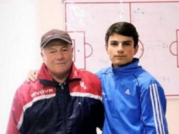 18-летний армянский футболист погиб в боях в Нагорном Карабахе