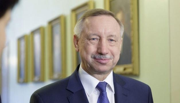 На губернатора Петербурга Беглова подали в суд за секретный опрос о коррупции