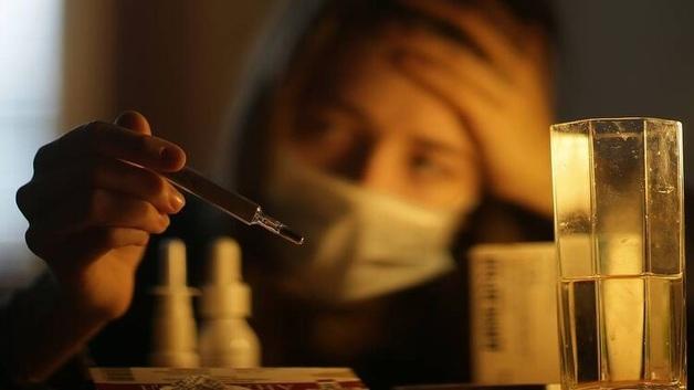 Последовательное заражение гриппом и коронавирусом может вызвать энцефалит - ученые