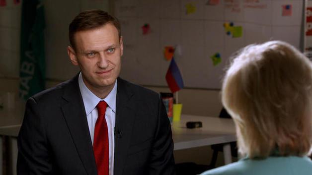 «Путин этим наслаждается». Навальный заявил, что Трамп должен осудить его отравление «Новичком»