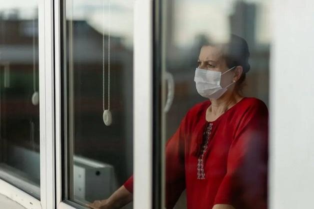 В Праге открылся отель только для зараженных коронавирусом