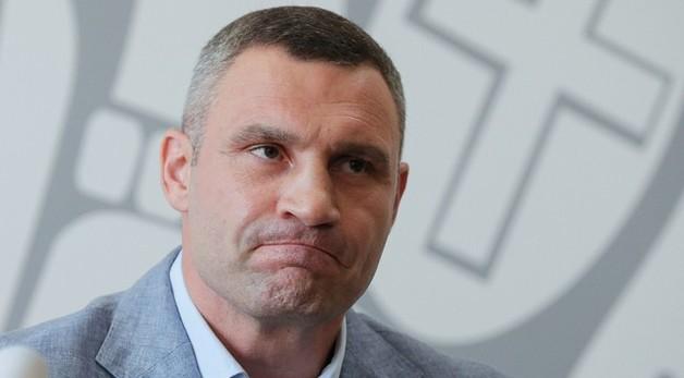 Кличко показал обновлённое отделение скорой в Киеве: обустроили даже фитнес-зал
