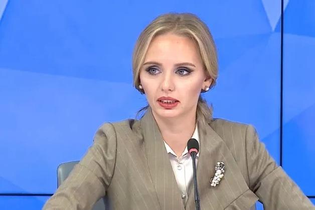 Дочери Путина рассказали о дизайнерском эмбрионе