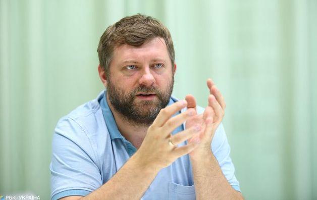"""""""Мне не повезло"""": выписавшийся из больницы Корниенко рассказал, как тяжело переболел коронавирусом"""